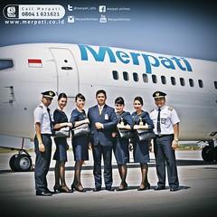 Merpati crew_1 (Merpati Airlines) Tags: indonesia photo video contest hut jakarta gratis 51 merpati mz lomba ulangtahun tiket seru pesawat merpatinusantaraairlines tiketmurah lombaphoto gratiss hutke51 tiketgratis lombavideo lombadesign