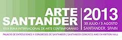 ARTESANTANDER 2013 (Fuente. ARTESANTANDER)