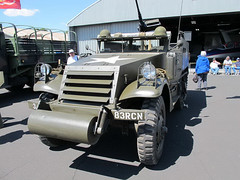 "M2 Halftrack (1) • <a style=""font-size:0.8em;"" href=""http://www.flickr.com/photos/81723459@N04/9402568900/"" target=""_blank"">View on Flickr</a>"