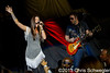 Cassadee Pope @ Live & Loud Tour, DTE Energy Music Theatre, Clarkston, MI - 08-15-13