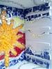Inside (EarthMotherMosaics) Tags: sun mosaics temperedglass hippieart earthmothermosaics