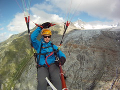 GOPR2140 (le.batch) Tags: sky france alps nova alpes glacier chamonix parapente