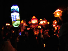 Parade of Lanterns in San Ramón Norte (JApplequist) Tags: costarica tradition independenceday lanternparade faroles díadeindependencia desfiledelosfaroles