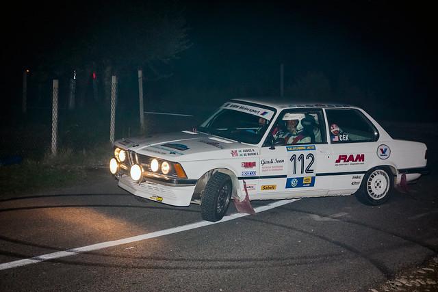 sanmarino ps4 bmw320 rallylegend2013 codicènicola demarinoenrico