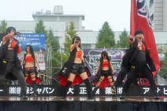 KBS_2013-10-20_2_042 (kv492) Tags: japan yosakoi gunma takasaki kobushi よさこい 虎舞士 雷舞 takasakilive たかさき雷舞