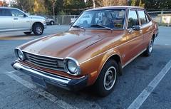 1978 Dodge Colt 4-Door Sedan (Custom_Cab) Tags: door canada sedan 4 plymouth canadian dodge 1978 chrysler 1977 1979 lancer colt mitsubishi