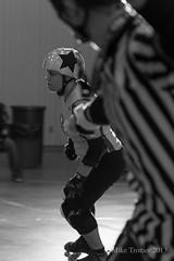 MLTL7469 (Mike Trottier) Tags: canada rollerderby can saskatoon saskatchewan pard theoutlaws killabees srdl prairielandpark saskatoonrollerderbyleague miketrottier