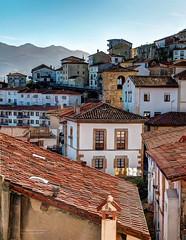 lastres (imanol bueno bernaola) Tags: nikon asturias diciembre tejados lastres imanol cantbrico