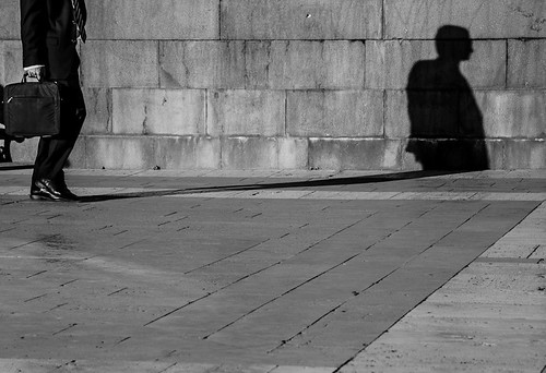 Yerevan, Armenia - Shadow session #1