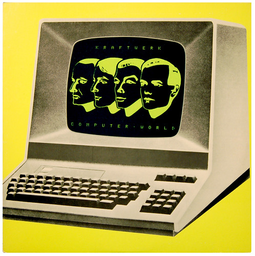 Computer World, Kraftwerk