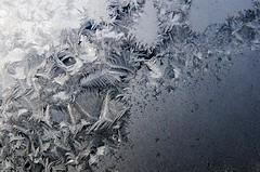 Window Ice 11 (rwerman) Tags: ice window crystal icecrystal
