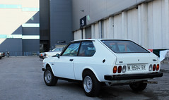 1977 Seat 128 3p 1430 (coopey) Tags: seat 1977 3p 128 1430