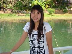 Thatsawan (Asian.Amour2) Tags: woman cute sexy girl beautiful smile asian thailand happy asia pretty sweet bangkok gorgeous cutie thai shorts brunette oriental pattaya kampaengpetch