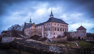 Akershus Festning, Oslo