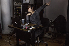 Projection Mapping 1.0 For Beginners [Jan 18/19/2014]