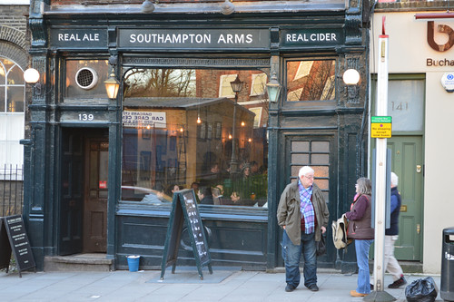 Southampton Arms_10