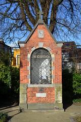 Sint-Guidokapel, Anderlecht (Erf-goed.be) Tags: geotagged brussel anderlecht kapel archeonet geo:lat=508357 sintguidokapel geo:lon=42943