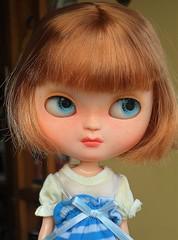 Ingrid (fergo1986) Tags: ingrid doll icy custom fa sampuppen