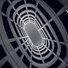 Parking Space (sisyphus007) Tags: camera blackandwhite bw monochrome architecture reading olympus berkshire omd 2014 blachandwhite olypmpus readinghalfmarathon mygearandme olympusem5 olympusomdem5 omdem5