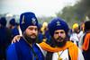 Holla Mohalla (iamShishir) Tags: india sahib punjab holi hola anandpur anandpursahib ropar holamohalla mohalla
