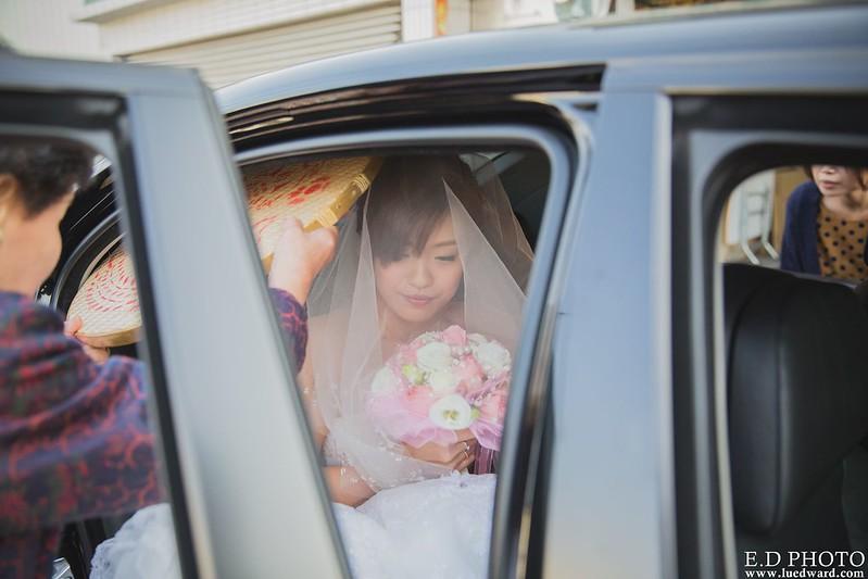 冠程&赬怡 結婚-0089