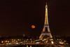 París (Manuel García Salas) Tags: city tower canon capital eiffel torreeiffel nocturna montparnasse francia parijs nigth parís parigi kulesi eiffeltoren parys eyfel pariis parizo eiffelturo parisatnigth