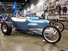 1925 Ford B/MR (bballchico) Tags: ford racecar portlandoregon 1925 roadster dragstrip 2014 bmr portlandroadstershow dickkalivoda kalivodahamlin johnhamlin