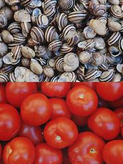 @O (Mimirosso) Tags: palermo pomodori chiocciole