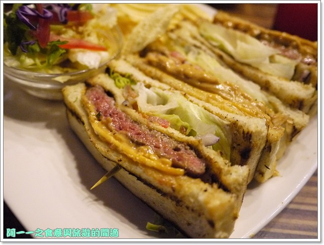 台中美食勤美艾可先生漢堡image047