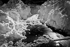 Chi-Artica (**PhotoSchmoto**) Tags: street winter snow chicago nude blizzard chicagoist chicagoblizzard