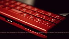 TrackPad Keaboard (dr.7sn Photography) Tags: red price blackberry review special passport edition و صور باد الاحمر مواصفات عرض كيبورد تراك لمس باسبورت سعر الاصدار بيري الحصري الباسبورت بلام