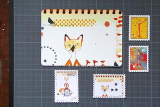 fox mail, paris