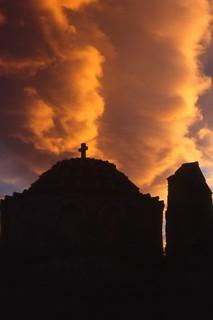 Eleousa Church