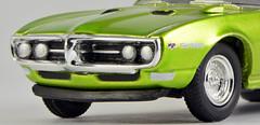 M2 Machines 1968 Pontiac Firebird 400 HO (PMillera4) Tags: firebird pontiac m2machines m2machines1968pontiacfirebird400ho 1968pontiacfirebird400ho