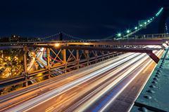Brooklyn Bridge (Arutemu) Tags: america american urban usa us night nighttime nightscape nyc ny newyork newyorkcity nightshot nightview traffic lights city cityscape canon ciudad citylights eos6d 6d 24105 scenic landscape light lowlight manhattan brooklyn ニューヨーク ニューヨーク市 アメリカ 米国 美国 夜 夜景 光景 風景 景色 夜光 ブルックリン橋 橋 町 都市景観 都会 都市 都市の景観 都市の全景 往来 光 観点 曼哈頓