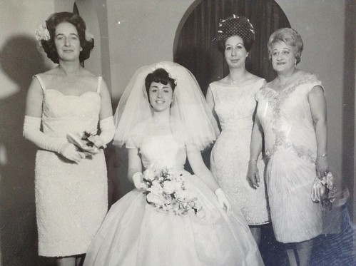 """08 - left to right, Lily Weinrabe, Ruth, Helene Barnes & Debbie Levy • <a style=""""font-size:0.8em;"""" href=""""http://www.flickr.com/photos/95373130@N08/16420369071/"""" target=""""_blank"""">View on Flickr</a>"""