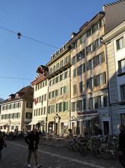 2014.12.23.068  LUCERNE - Mhlenplass (alainmichot93 (Bonjour  tous)) Tags: architecture schweiz suisse luzern svizzera lucerne 2014 cantondelucerne