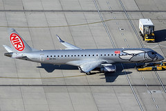Niki Embraer 190 OE-IXC (c/n 19000349) (FNF_VIENNA - Vienna-Aviation.net) Tags: vienna airport niki vie 190 embraer e90 schwechat loww e190 oereg oeixc