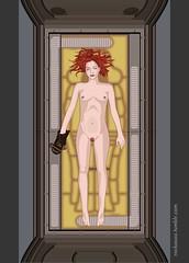 milla jovovich nudeの壁紙プレビュー