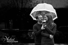 Kat and Oli Engagement Photo Shoot by Veiled Productions