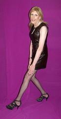 April 2016 (13) (Rachel Carmina) Tags: tv legs cd tgirl transvestite heels crossdresser trap tg femboi