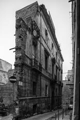 Cagliari - Castello 02 (MrPalmeras!) Tags: sardegna architecture castello architettura cagliari nicolapaba ilce7r samyang24mmf35tsedasumc