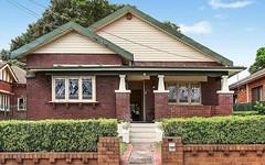 58 Iandra Street, Concord West NSW