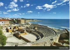 Tarragona, Amfiteatre Rom (cvcrossing) Tags: unesco tarragona rom amfiteatre