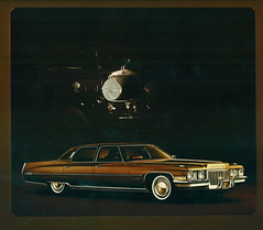 1972 Cadillac  Fleetwood (coconv) Tags: pictures auto door old classic cars car sedan vintage magazine ads advertising cards photo flyer automobile post image photos antique postcard 4 ad picture images cadillac advertisement vehicles photographs card photograph postcards vehicle autos collectible collectors 1972 brochure 72 automobiles fleetwood dealer prestige