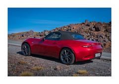 2016 Mazda ND MX-5 Miata - New Zealand (dominicscottphotography.com) Tags: newzealand sony northisland mazda miata ruapehu mx5 gmaster mountngauruhoe dominicscott a7rm2 sel2470gm
