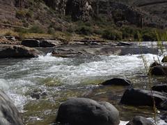 Salt River (jeffsmith5651) Tags: arizona water river spring bush rocks canyon finepix cascades saltriver scrub jeffsmith