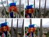 Four Days with a BJD (FRANCE) (Seiji-Univers) Tags: paris france building tower girl landscape photo amazing holidays doll arc triomphe eiffel story bjd seiji défense étoile ruse yosd heartstrung seijiunivers