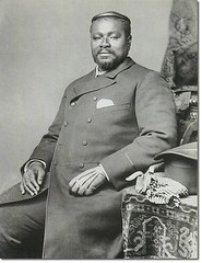 Cetshwayo kaMpande, the king of the Zulu and Shaka's nephew, shortly after being captured by the British, circa 1882 [629x814] #HistoryPorn #history #retro http://ift.tt/1TJQzAg (Histolines) Tags: history by king being captured retro nephew timeline after british circa zulu shortly 1882 shakas vinatage historyporn cetshwayo kampande histolines 629x814 httpifttt1tjqzag
