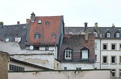 Mainz, Altstadt (to.wi) Tags: city altstadt dach mainz ziegel dcher schiefer schieferdach ziegeldach towi
